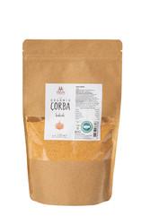 Yerlim - Organik Kabak Çorbası 400 gr (Vegan- Glutensiz)