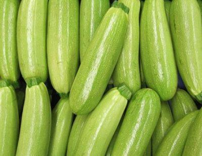 Organik Sakız Kabak (500 gr)