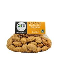 OTS - Organik Kabuklu Badem 500 gr
