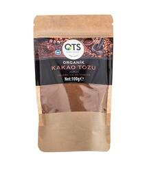 OTS - Organik Kakao Tozu 100 gr