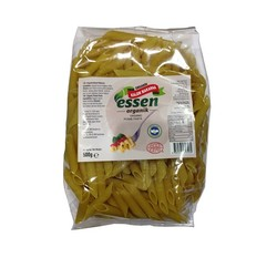 Essen Organik - Organik Kalem Makarna 500 gr