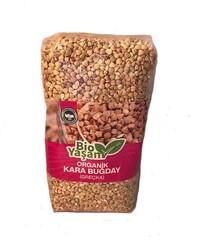 Eko Bio Yaşam - Organik Karabuğday (Greçka) 500 gr