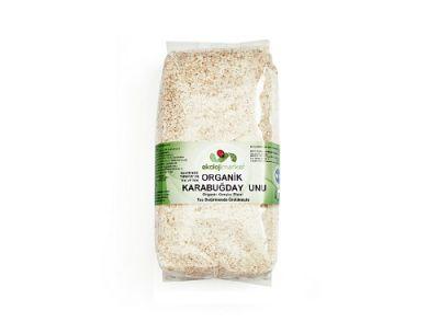 Organik Karabuğday Unu 1 kg