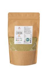 Yerlim - Organik Karışık Sebze Çorbası 400 gr (Vegan- Glutensiz)
