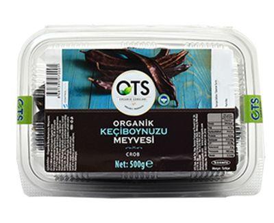 Organik Keçiboynuzu Meyvesi 500 gr