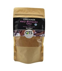 OTS - Organik Keçiboynuzu Unu 250 gr