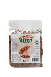 Essen Organik - Organik Keten Tohumu 250 gr
