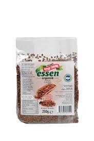 Organik Keten Tohumu 250 gr