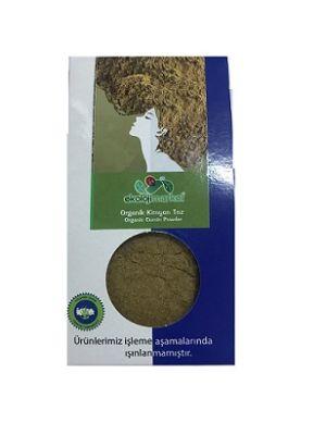 Organik Kimyon 40 gr