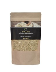 OTS - Organik Kinoa Tohumu 150 gr