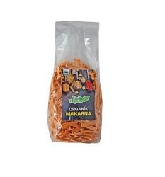 Eko Bio Yaşam - Organik Kısa Kesme Kapya Biberli (Vegan) Makarna 330 gr