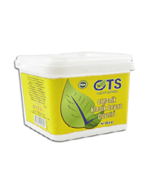 OTS - Organik Klasik Beyaz Peynir 500 gr.