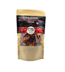 OTS - Organik Kuru Domates Yarım 300 gr