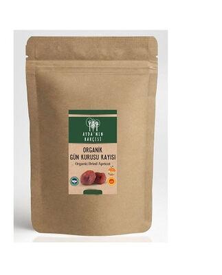 Organik Kuru Kayısı 250 gr