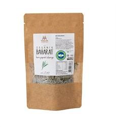 Yerlim - Organik Kuru Yaprak Biberiye 15 gr