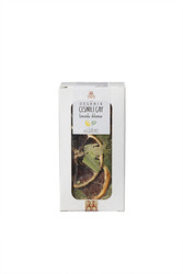Yerlim - Organik Limonlu Ihlamur Çayı 10x4 gr (Vegan-Glutensiz)