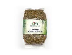 Ekoloji Market - Organik Maş Fasulyesi 500 gr