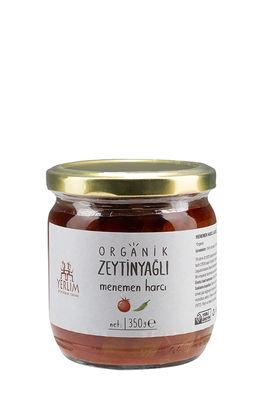 Organik Menemen Harcı 350 gr ( Vegan - Glutensiz)