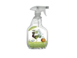 Friendly - Organik Meyve Sebze Yıkama Sıvısı 650 ml