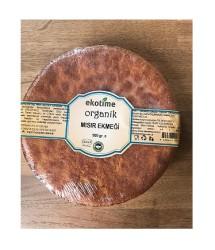 Ekotime - Organik Mısır Ekmeği 500 gr