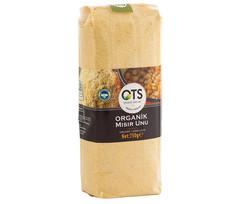 OTS - Organik Mısır Unu 750 gr