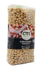 OTS - Organik Nohut 750 gr