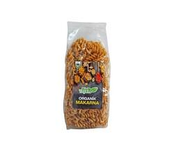 Eko Bio Yaşam - Organik Nohutlu (Vegan) Burgu Makarna 330 gr