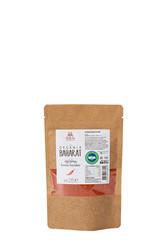 Yerlim - Organik Öğütülmüş Kırmızı Toz Biber 50 gr