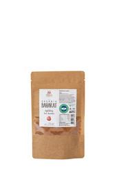 Yerlim - Organik Oğütülmüş Kuru Domates 50 gr