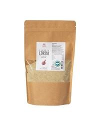 Yerlim - Organik Pancar Çorbası 400 gr ( Vegan - Glutensiz)