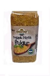 Baktat - Organik Pilavlık Bulgur 500 gr