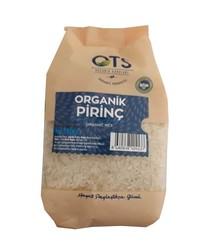 OTS - Organik Pirinç 750 gr