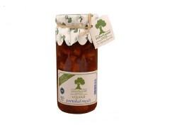 Şekerhanım - Organik Portakal Reçeli 300 gr