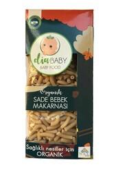 DİABABY - Organik Sade Bebek Makarnası 330 gr