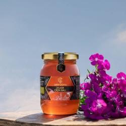 Eğriçayır - Organik Şahbaz Çaylı Çiçek Balı 225 gr