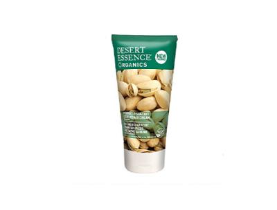 Organik Şam Fıstığı Özlü Onarıcı Ayak Kremi 103,5 ml