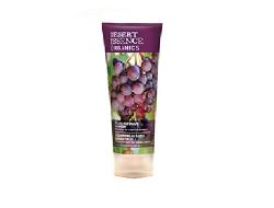 Desert Essence - Organik Şampuan Kırmızı İtalyan Üzümü Özlü 237 ml
