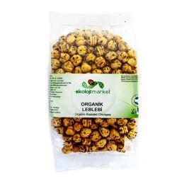 Ekoloji Market - Organik Sarı Leblebi 200 gr
