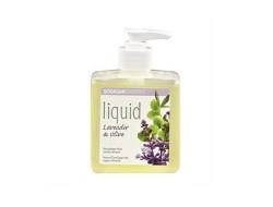 Sodasan - Organik El Sabunu Sıvısı Lavanta ve Zeytinyağlı 300 ml