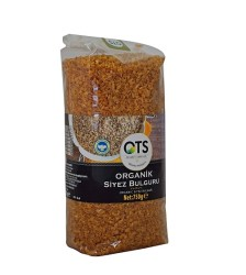 OTS - Organik Siyez Bulguru 750 gr