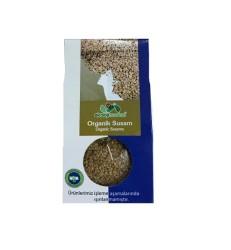 Ekoloji Market - Organik Susam 50 gr