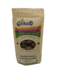 Gekoo - Organik Sütlü Keçiboynuzlu Bisküvi 150 gr