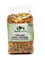 Ekoloji Market - Organik Tahıl Karışımı Çorbalık 500 gr