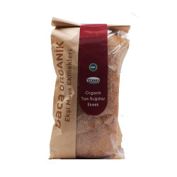 BACA - Organik Tam Buğday Ekmek 700 gr