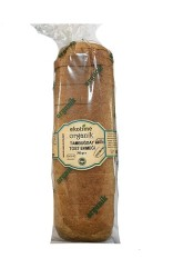 Ekotime - Organik Tam Buğday Tost Ekmeği 700 gr