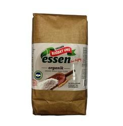 Essen Organik - Organik Tam Buğday Unu 1 kg