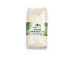 Ekoloji Market - Organik Tam Buğday Unu 1 kg