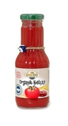 Baktat - Organik Tatlı Ketçap 280 gr
