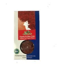 Ekoloji Market - Organik Tatlı Pul Biber 50 gr