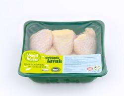 Yeşil Küre - Organik Tavuk Baget 0,522 gr (84 TL/ KG)